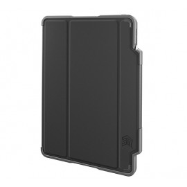 """STM Dux Plus iPad Pro 11"""" (2020) zwart"""