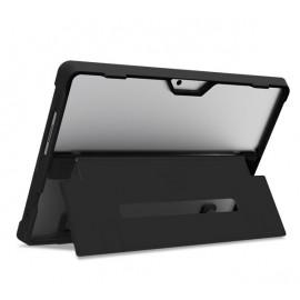 STM Dux shell case Surface Pro X zwart