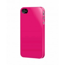 SwitchEasy Nude Hard Case roze iPhone 4(S)