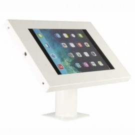 Tablet muur- en tafelstandaard Securo Samsung Galaxy Tab A 10.1 inch 2016 wit