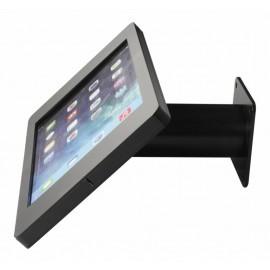 Tablet muur- en tafelstandaard Fino iPad 9,7 inch zwart