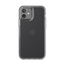 Tech21 Evo Clear iPhone 12 / iPhone 12 Pro transparant
