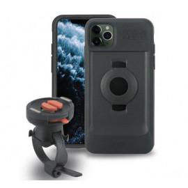 Tigra MountCase 2 iPhone 11 Pro Max zwart