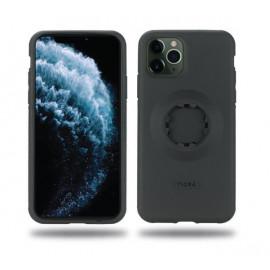 Tigra MountCase 2 iPhone 11 Pro zwart