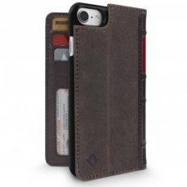 Twelve South BookBook iPhone 7 bruin