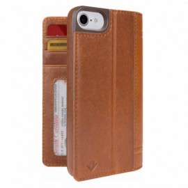 Twelve South Journal iPhone 7 / 8 / SE 2020 cognac