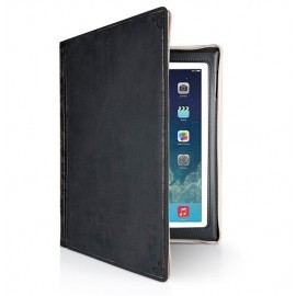 Twelve South BookBook iPad Air classic zwart