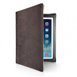 Twelve South BookBook iPad Air 1/2 bruin