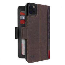 Twelve South BookBook iPhone 12 Pro Max bruin