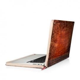 """Twelve South BookBook MacBook Air/Pro 13,3"""" Rutledge (12-1321)   De nieuwe Twelve South BookBook Rutledge is een opvallende beschermcase voor uw MacBook Air/Pro."""