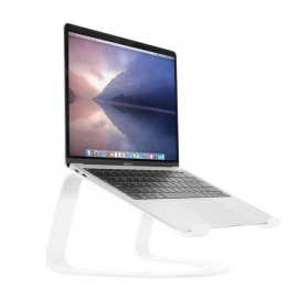 Twelve South Curve stand Macbook wit