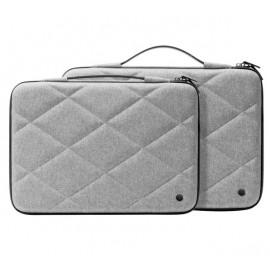 Twelve South SuitCase MacBook Pro 16 inch grijs