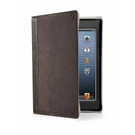 Twelve South BookBook Vintage bruin iPad Mini