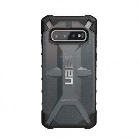 UAG Hard Case Galaxy S10 Plasma Ash Clear