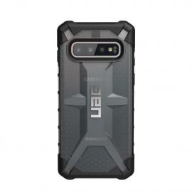 UAG Hard Case Galaxy S10 Plus Plasma Ash Clear