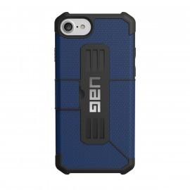 UAG Metropolis case iPhone 6(S)/7/8 blauw