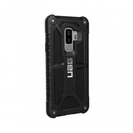 Urban Armor Gear Hard Case Galaxy S9 Plus Monarch zwart