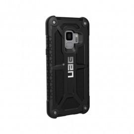 Urban Armor Gear Hard Case Galaxy S9 Monarch zwart