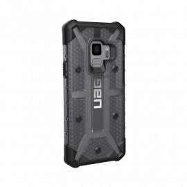 Urban Armor Gear Hard Case Galaxy S9 Plasma zwart