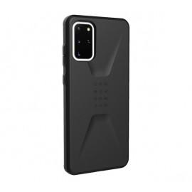 UAG Hard Case Civilian Galaxy S20 Plus zwart
