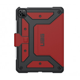 UAG Hard Case Metropolis iPad Pro 11 inch 2021 rood