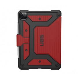 "UAG Hard Case Metropolis iPad Pro 2020 12,9""  rood"