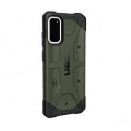 UAG Hard Case Pathfinder Galaxy S20 olijfgroen