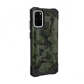 UAG Hard Case Pathfinder Galaxy S20 Plus camo zwart