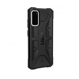 UAG Hard Case Pathfinder Galaxy S20 zwart