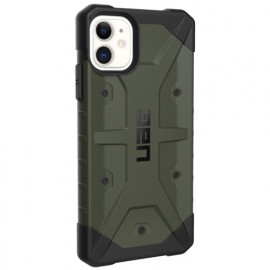 UAG Hard Case Pathfinder iPhone 11 olijfgroen