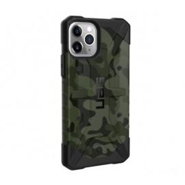 UAG Hard Case Pathfinder iPhone 11 Pro forest camo