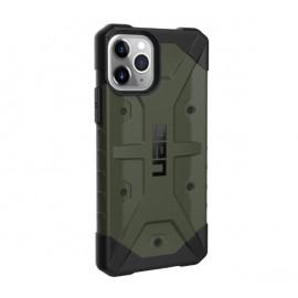 UAG Hard Case Pathfinder iPhone 11 Pro olijfgroen