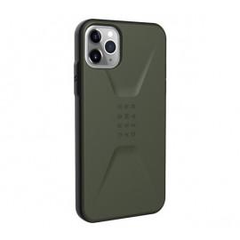 UAG Hard Case Civilian iPhone 11 Pro olijfgroen