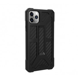 UAG Hardcase Monarch iPhone 11 Pro carbon zwart