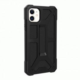 UAG Hardcase Monarch iPhone 11 zwart