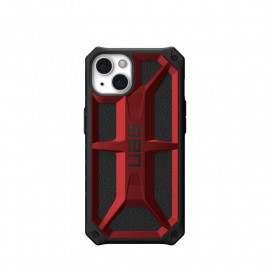 UAG Monarch Hardcase iPhone 13 rood