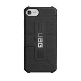 UAG Metropolis case iPhone 6(S) / 7 / 8 zwart