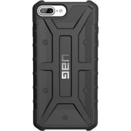 Urban Armor Gear Pathfinder iPhone 6(S) Plus / 7 Plus / 8 Plus zwart