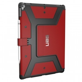 Urban Armor Gear case iPad Pro 10.5'' Metropolis rood