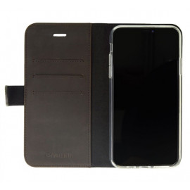 Valenta Booklet Classic Luxe iPhone 11 Pro Max vintage bruin
