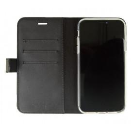 Valenta Booklet Classic Luxe iPhone 11 zwart