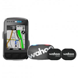 Wahoo Fitness ELEMNT BOLT V2 & TICKR & RPM Bundel