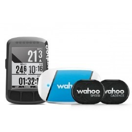Wahoo Fitness ELEMNT BOLT & TICKR & RPM Bundel