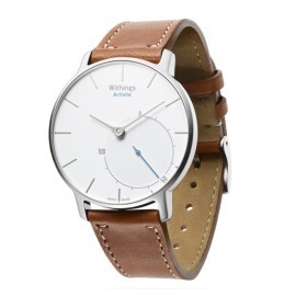 Withings Activité Silver smartwatch / activity tracker
