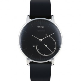Withings Activite steel black