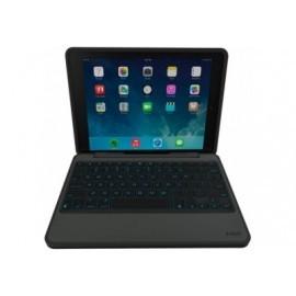 ZAGG keys Folio Rugged Keyboard iPad Air 2 zwart