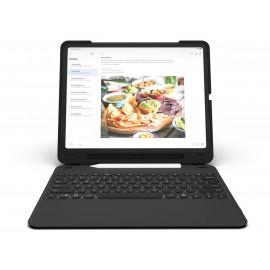 ZAGG Slim Book Go iPad Pro 11 2018 zwart