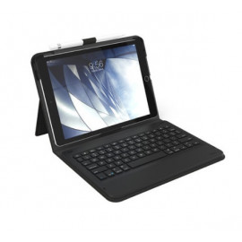Zagg Folio Messenger Keyboard iPad 10.2 UK