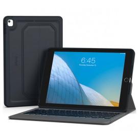 ZAGG Rugged Messenger Keyboard QWERTY iPad 10.2 (2020/2019/2021) zwart