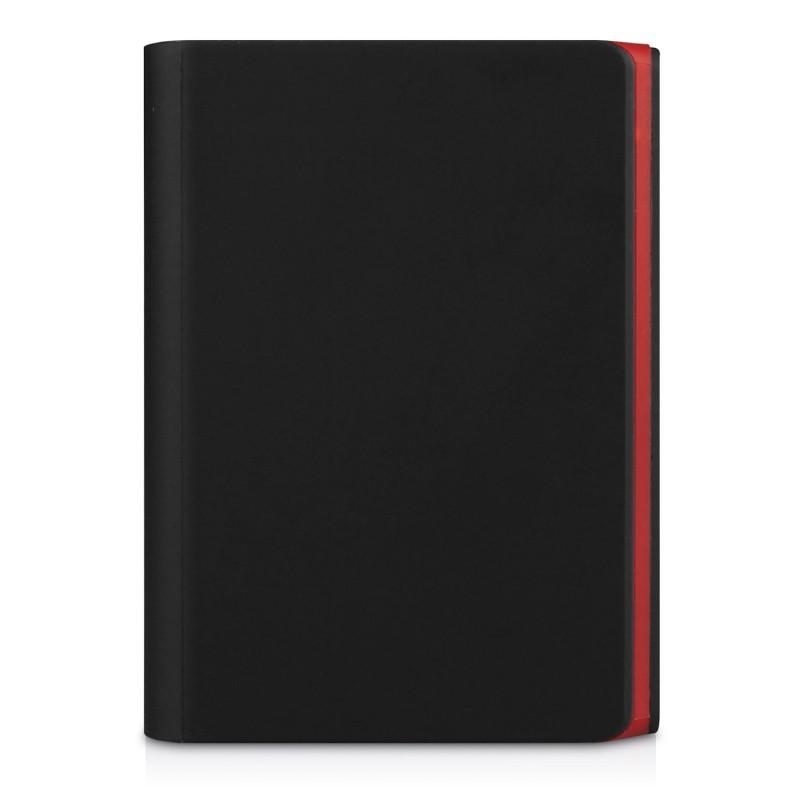 Powerbank 5200 mAh Black / Red